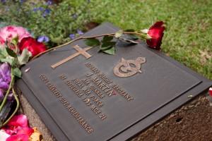 Commonwealth War Grave, Jakarta